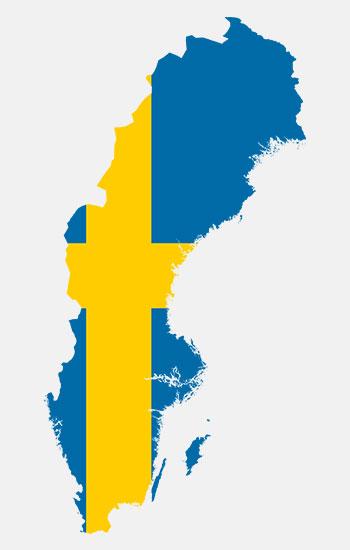 Švedska - Opći podaci