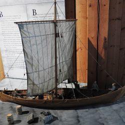 Birka muzej, otok Björkö. Izvor: Nordic Point