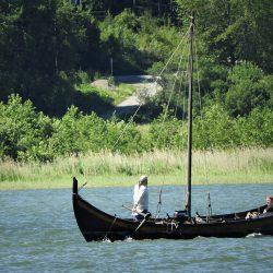 Lokalni vikinzi, Birka. Izvor: Nordic Point