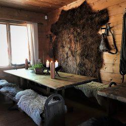 Restoran 'Särimner', Birka. Izvor: Nordic Point
