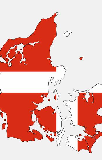 Danska - opci podaci