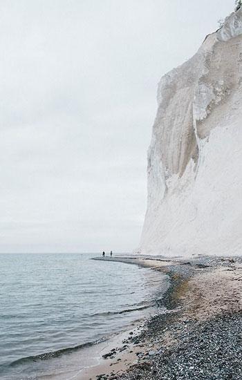 Danska - prirodne ljepote