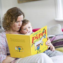 Odrastanje u Švedskoj. Izvor: Lena Granefelt/imagebank.sweden.se