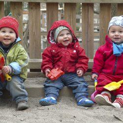 Odrastanje u Švedskoj. Izvor: Martin Svalander/imagebank.sweden.se