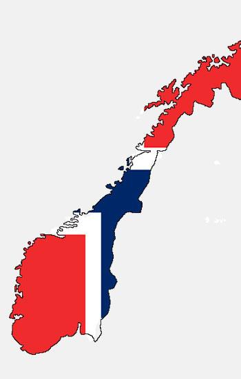 Norveška - Info