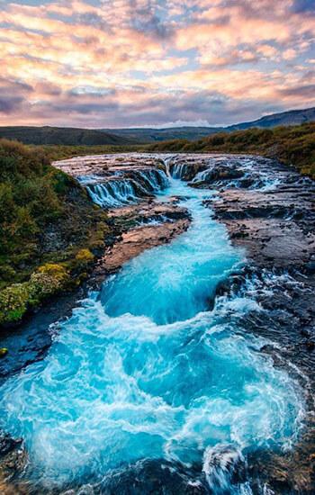 Island - prirodne ljepote