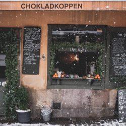 Kafić u Stockholmu. Izvor: Tuukka Ervasti/imagebank.sweden.se