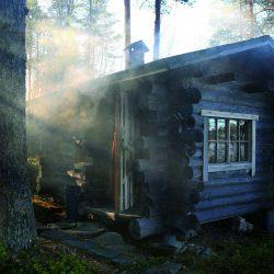 Finska sauna. Izvor: Vastavalo / Saara Kostama
