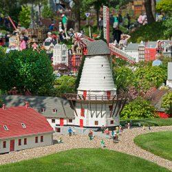 Legoland, Billund. Izvor: Robert Lacy/VisitDenmark