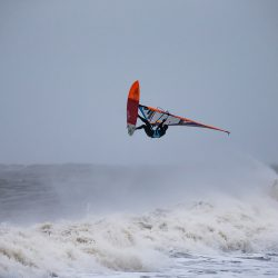 Kiting, Zapadni Jutland. Izvor: Marl Wengler/VisitDenmark