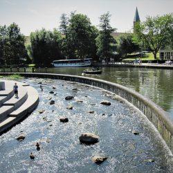 Munke Mose park, Odense. Izvor: Nordic Point