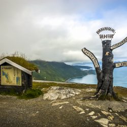 Troms Fylke, Norveška. Izvor: Zoran Babic