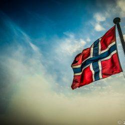Norveška zastava. Izvor: Zoran Babic