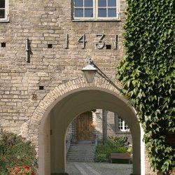 Aalborg Kloster. Izvor: VisitDenmark