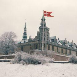 Kronborg Slot, Helsingør. Izvor: Jørgen Schytte/VisitDemark