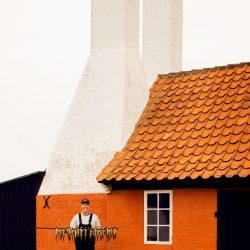 Poznata otočka dimljena haringa. Izvor: Bruno Ehrs/VisitDenmark