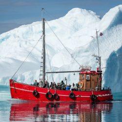 Qooroq fjord, Narsarsuaq. Mads Pihl - Visit Greenland