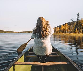 Finland_Ylläs_rowing