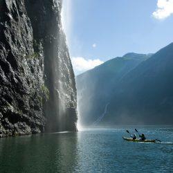 Geiranger Fjord, Norveška. Izvor: Terje Rakke/Nordic life - Visitnorway.com