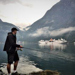Geiranger fjord, Norveška. Izvor: Nordic Point