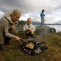 Jotunheimen, Norveška. Izvor: erje Rakke/Nordic Life AS - Visitnorway.com