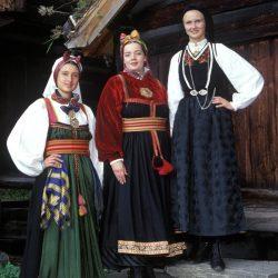Izvor: Anne-Lise Reinsfelt/Norsk Folkemuseum/visitnorway.com