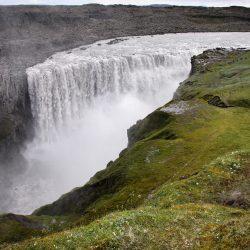 Vodopad Dettifoss. Izvor: Peter Heuveling
