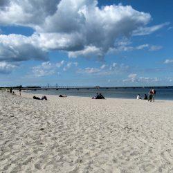 Plaža Ribersborg, Malmö. Izvor: Nordic Point