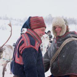 Sami kultura, Tromsø, Izvor: C.H/visitnorway.com