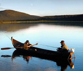 The-Inari-Lake
