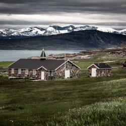 Igaliku, Južni Grenland. Izvor: Mads Pihl - Visit Greenland