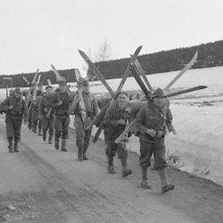 1940.g. Norveška