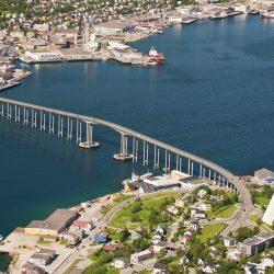 Tromsø. Izvor: C.H/visitnorway.com