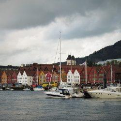 Luka, Bergen. Izvor: NordicPoint