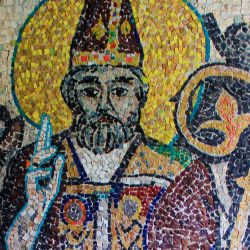 Jón Arason - posljednji katolički biskup Islanda