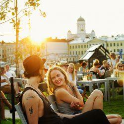 Helsinki. Izvor: Lauri Rotko / Visit Helsinki