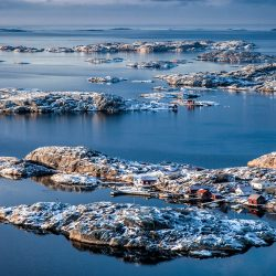 Arhipelag Zapadne Obale, Švedska. Izvpr: Per Pixel Petersson/imagebank.sweden.se
