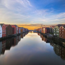 The Docks, Trondheim