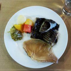 Þorramatur, hrana tijekom proslave Þorrablót-a