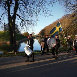 Valpurgina noć, Landskrona, Švedska. Izvor: Nordic Point