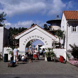 Kristiansand. Izvor: Kjersti Solberg Monsen - Visitnorway.com