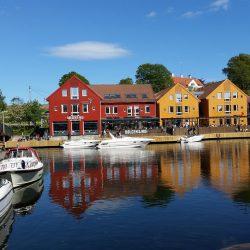 Kristiansand. Izvor: patricia.thiede/Foap/Visitnorway.com