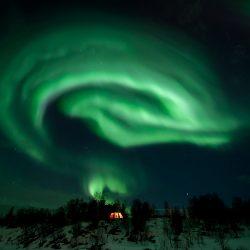 Aurora kamp