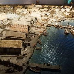 Historiska Museet, Stockholm. Izvor: Nordic Point