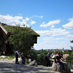 Muzej Skansen, Stockholm. Izvor: Nordic Point
