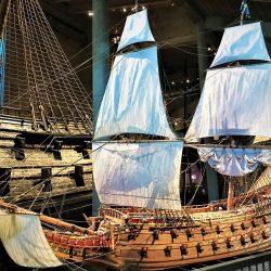 Vasa muzej, Stockholm. Izvor: Nordic Point
