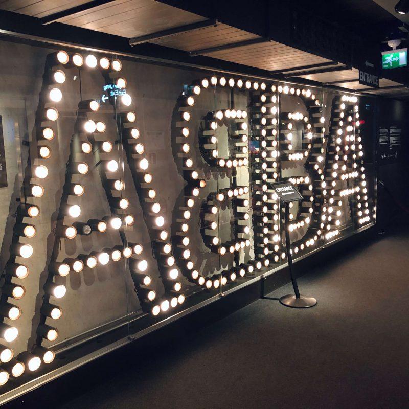 Abba muzej Stockholm. Izvor: Nordic Point