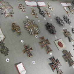 Izložbeni primjerci, Amalienborgsmuseet. Izvor: NordicPoint