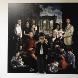 Danska kraljevska obitelj, Amaliesborgmuseet. Izvor: NordicPoint