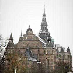Nordiska Museet, Stockholm. Izvor: Nordic Point